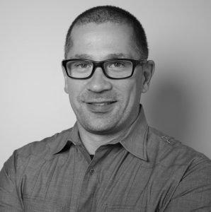Steve McQuade Vouched CTO headshot